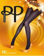 Pretty Polly AKZ4 Sparkly