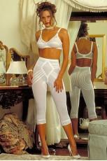 Корсетные штаны-капри Rago 6269