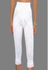 Корсетные штаны-капри Rago 6270