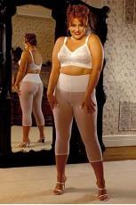 Корсетные штаны-капри Rago 9240