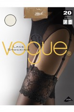 Vogue Lace Stocking
