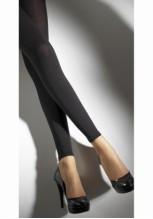 Vogue Micro Cotton Leggings 3D